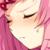 Doki Doki Literature Club! - Embarrassed Natsuki