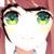 DDLC! - Glitched Big-Eyed Monika