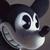 Creepy Mickey Icon