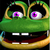 Ultimate Custom Night - Happy Frog