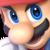 Super Smash Brothers Ultimate - Mario Icon