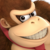 Super Smash Brothers Ultimate - Donkey Kong Icon