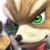Super Smash Brothers Ultimate - Fox Icon by KittenLover75