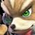 Super Smash Brothers Ultimate - Fox Icon