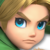 Super Smash Brothers Ultimate - Young Link Icon