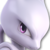 Super Smash Brothers Ultimate - Mewtwo Icon