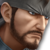 Super Smash Brothers Ultimate - Snake Icon