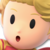 Super Smash Brothers Ultimate - Lucas Icon
