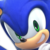Super Smash Brothers Ultimate - Sonic Icon by KittenLover75