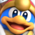 Super Smash Brothers Ultimate - King Dedede Icon by KittenLover75