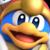 Super Smash Brothers Ultimate - King Dedede Icon