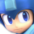 Super Smash Brothers Ultimate - Mega Man Icon