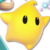 Super Smash Brothers Ultimate - Luma Icon by KittenLover75