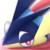Super Smash Brothers Ultimate - Greninja Icon by KittenLover75