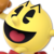 Super Smash Brothers Ultimate - Pac-Man Icon by KittenLover75