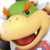 Super Smash Brothers Ultimate - Bowser Jr. Icon by KittenLover75