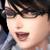 Super Smash Brothers Ultimate - Bayonetta Icon