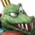 Super Smash Brothers Ultimate - King K. Rool Icon