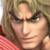 Super Smash Brothers Ultimate - Ken Icon