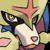 Pokemon Sword and Shield - Zacian Icon