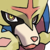 Pokemon Sword and Shield - Zacian Icon