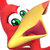 Super Smash Brothers Ultimate - Kazooie Icon
