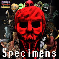 Specimens SFM Release