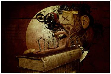 diary of senses by damnengine
