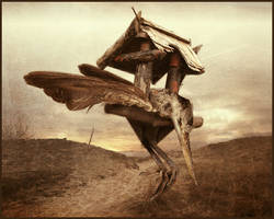 birdhouse 2 - life by damnengine