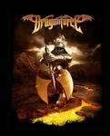 Dragonforce Shirt Design 2