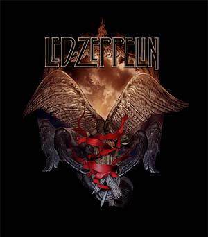 Led Zeppelin - Wings  Armour