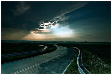 Road by damnengine