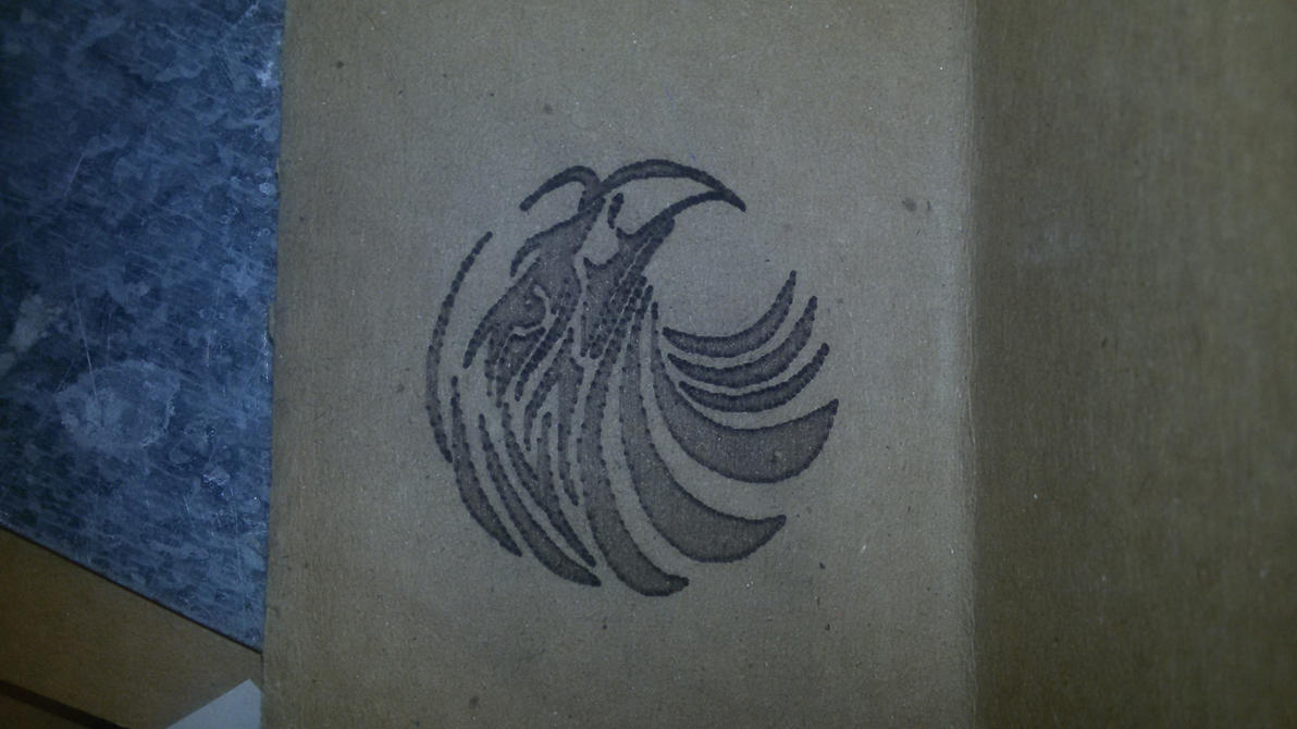AS Logo by Krahhark