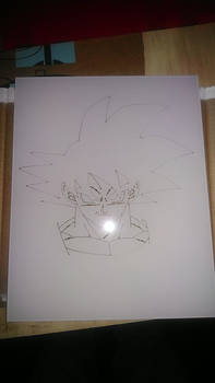 Goku Clean