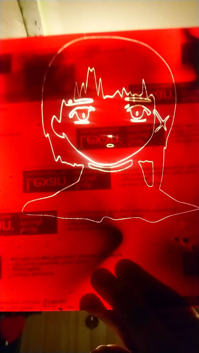 Red Lain