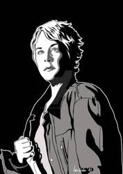 TWD series Carol