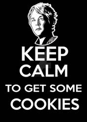 Carol cookies