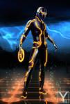 Tron - Clu