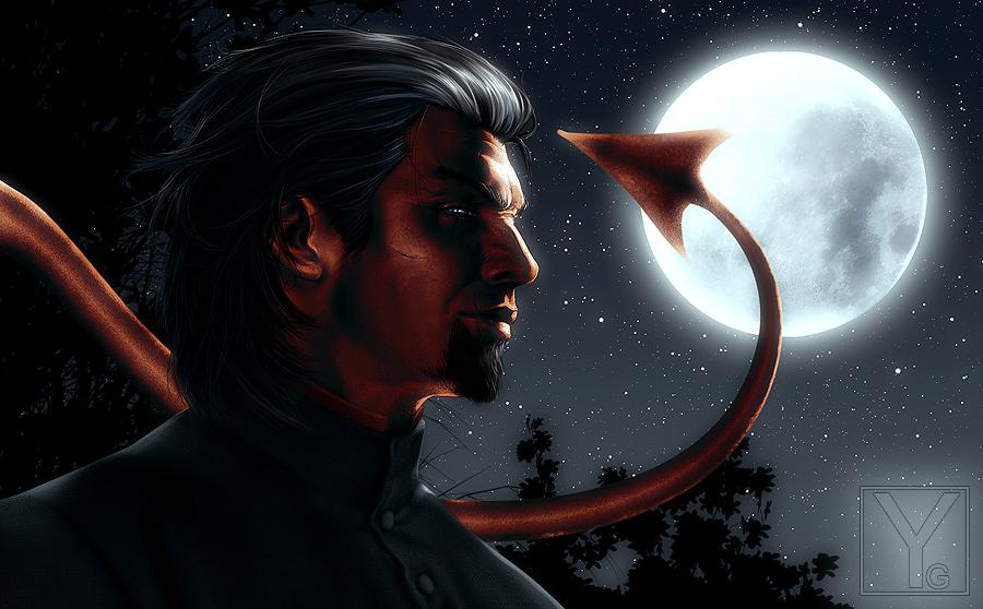 X- Men first Class - Azazel by Theseus-Madness on DeviantArt