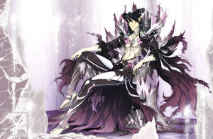 Bleach - The Overlord