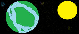The Planet Pania AUGUST-13-2020