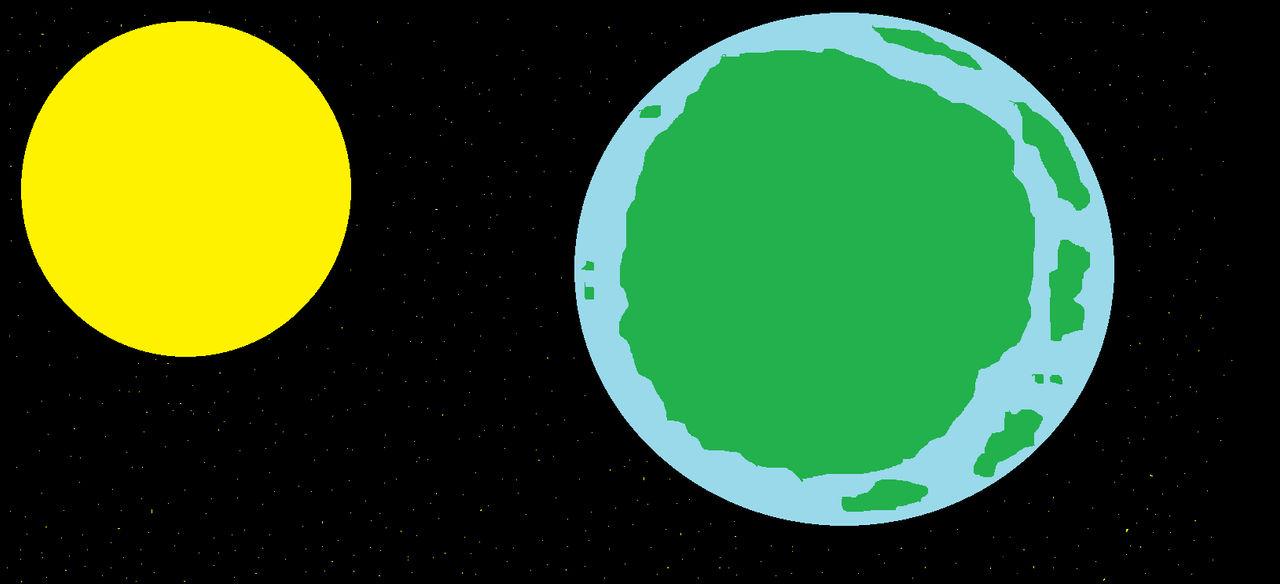 Planet - September-9-2020