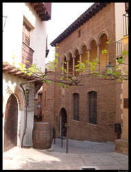 Spain: All The Tiny Streets by Uttermost