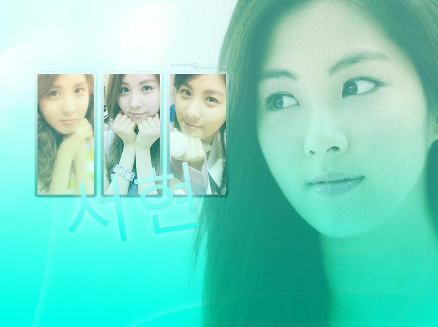 [PICS] Seohyun Wallpaper Collection SeoHyun_Wallpaper_by_ganyonk