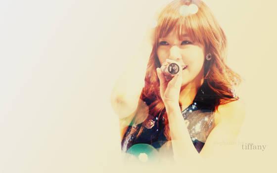 Shining Tiffany