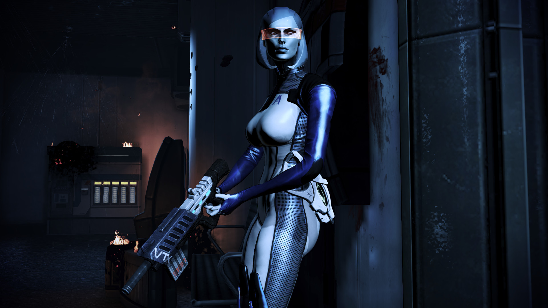 Mass effect porn image gallery sexual pic