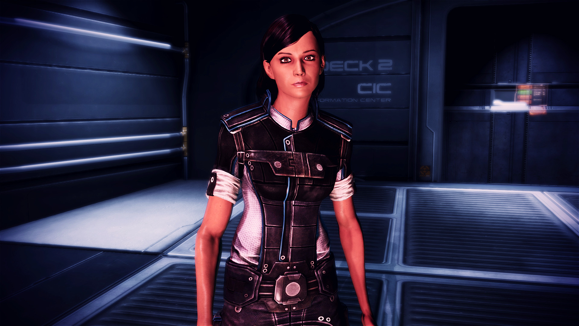 Mass effect 3 nude forum hentai pictures