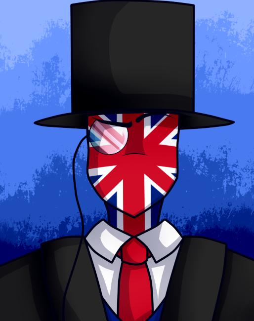 British (Version 1) by P-Paradox