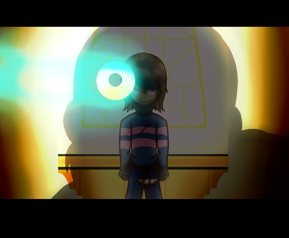 Fake Screenshot: Judgement by P-Paradox