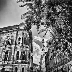 Bratislava II by waldemarski